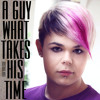 A Guy What Takes His Time [Christina Aguilera Cover] [from Burlesque]