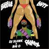Major Lazer - Bubble Butt (Dj Sliink X Dj Big O Jersey Club Remix) @TheRealDjBigO X @DjSliink