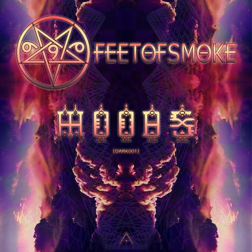 9FEETOFSMOKE - MOODS EP