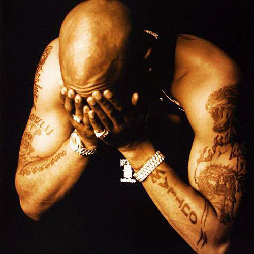 N2 n' Tupac - Blasphemy [Remix] ***RARE ACAPELLA*** by N2beats