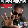 Busy Signal / Reggae Music Again (Dub)