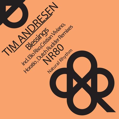 Tim Andresen - God Bless - Natural Rhythm