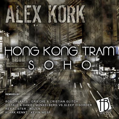 Alex Kork - Soho ( Klark Kennt Remix )
