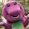 I LOVE YOU YOU LOVE ME - Barney