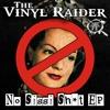 KRH087 : The Vinyl Raider - Through The Glass (Out October 2013)