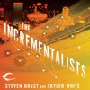 The Incrementalists by Steven Brust & Skyler White, Narrated by Ray Porter & Mary Robinette Kowal