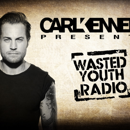 WASTED YOUTH RADIO NEW.1 #001