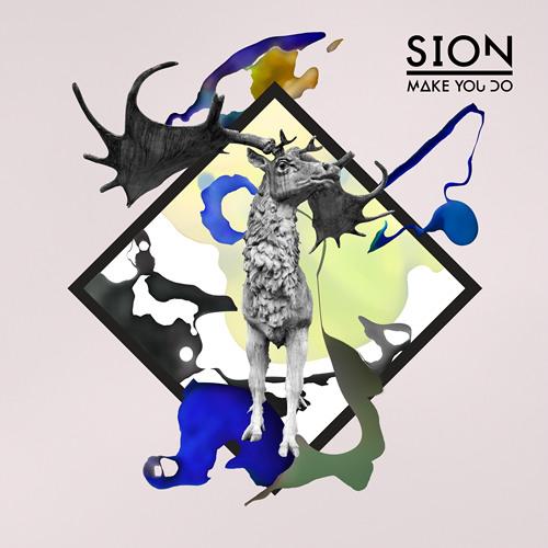 SION - Make You Do (Markas Remix)