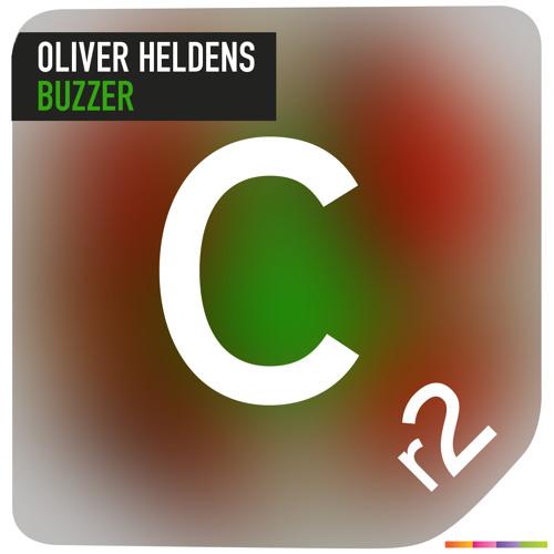 Oliver Heldens - Buzzer