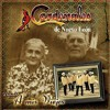 Cardenales De Nuevo Leon Cuando Yo Queria Ser Grande 2009 Portada del disco