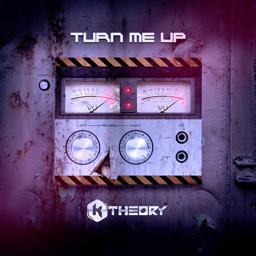 Turn Me Up by K Theory - TrapMusic.NET Exclusive