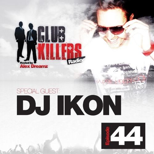 ClubKillers Radio - Episode 44 (03  -  13)