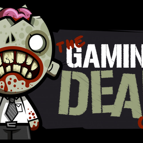 Gaming Dead Podcast Episode 6 -- A Fine Aged PAX Wrapup