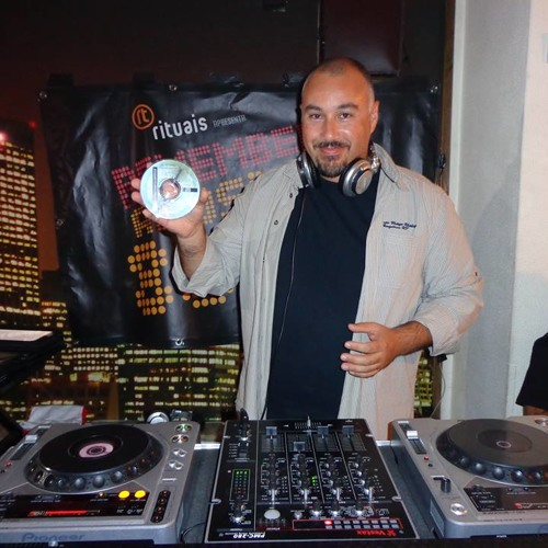Dj Nuno Lopez - The Rock Bar Sound 09-2013 II