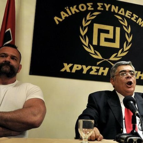 The persistence of Golden Dawn.