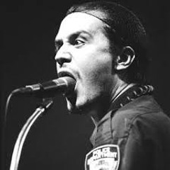 Mike Patton Genius At Work (across 110th Street)