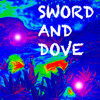 Infinity- Sword and Dove