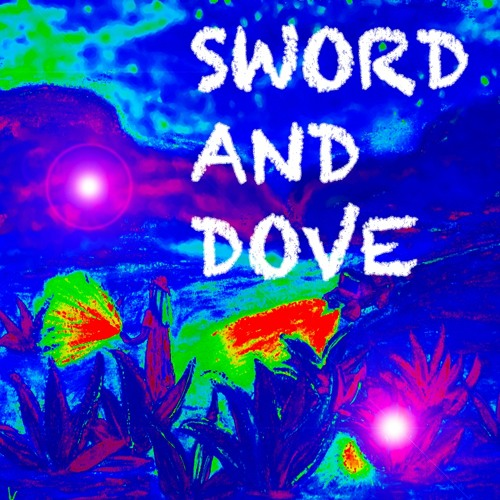 Third Person - Sword and Dove