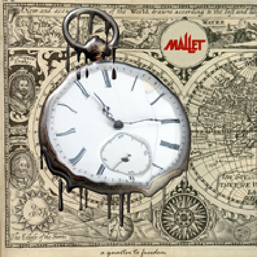 Mallet - In my dream - Quarter to freedom - 2013 promo