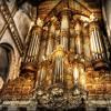 Bruno Vlahek: Choral Fantasy for organ /FRAGMENTS