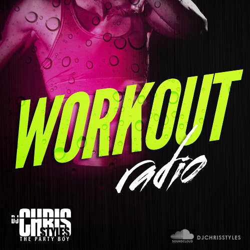Workout Radio V9 (Clean)