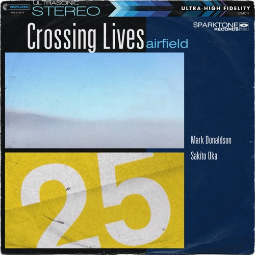 Crossing Lives