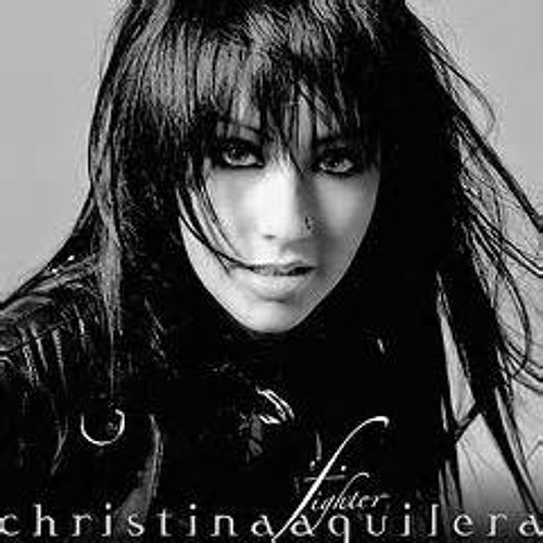 Christina Aguilera-Fighter acapella cover
