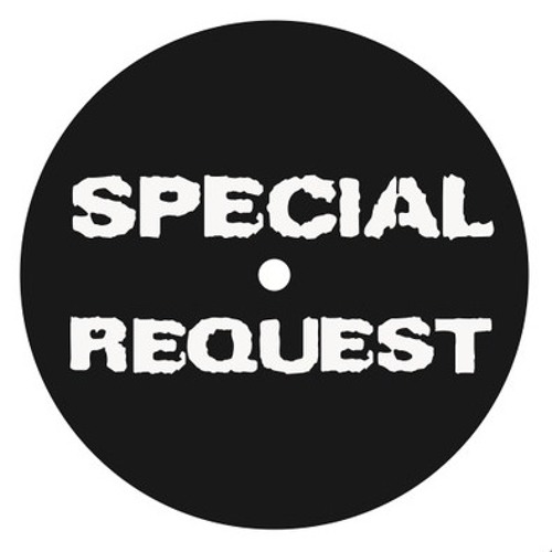 Joeyp - Special Request (Prev) *Moombahton*