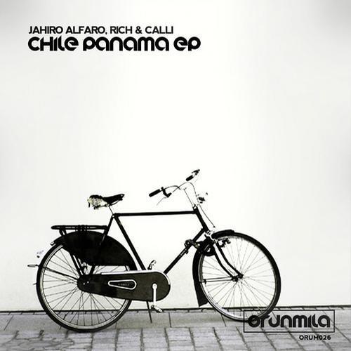 Jahiro Alfaro, Rich & Calli - Estela (Rich & Calli Rework)