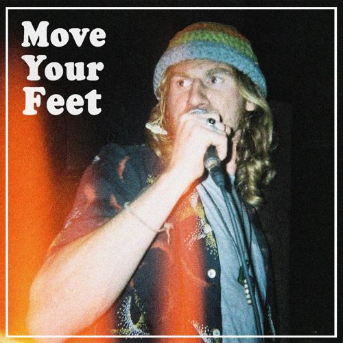 Move Your Feet (Original Mix)