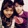 me n my sister-Alek Rang Mudo(cover)