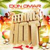 Hits Electronico Don Omar. Dj Cristian Cote