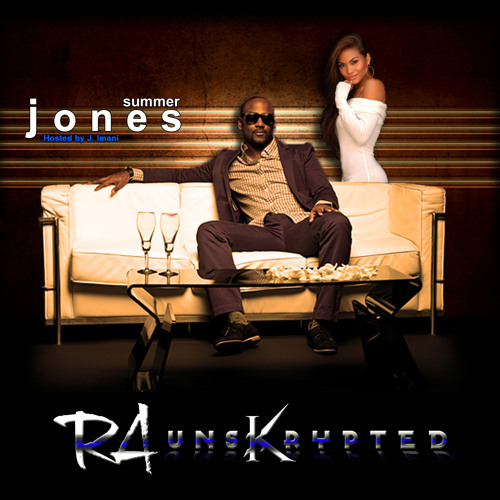 Summer Jones Mixtape