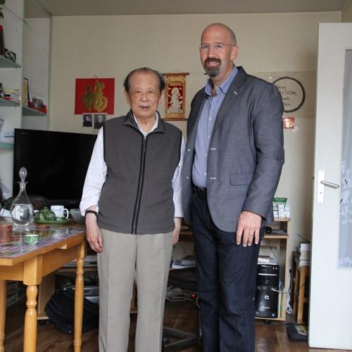 Phỏng vấn với Ông Bùi Tín, Jonathan London