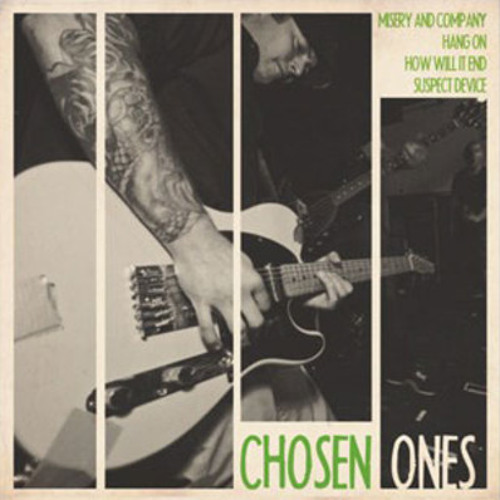 Chosen Ones - Misery And Company