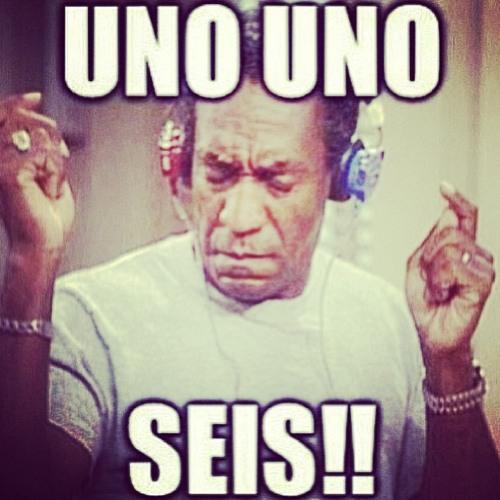 Uno Uno Seis ft. Nacho Libre & Lecrae [The Isicle RMX]
