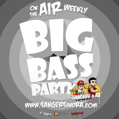 Big Bass Party - Season 1 (on Radio Metro 105.7FM)
