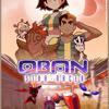 Oban Star Racers cartoon كارتون  - Ending Song | spacetoon - سبيس تون