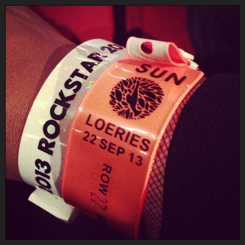 35th Loeries Mix