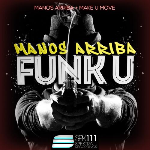 Funk U - Manos arriba * TOP90 Beatport