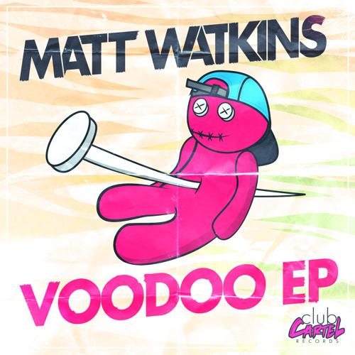 Matt Watkins - Arcade (Original Mix) [Club Cartel Records] OUT NOW!