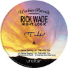 Rick Wade - Never Seeing (Original Mix)