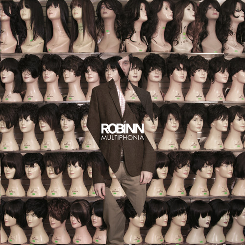"Robinn | ""Multiphonia"" | album teaser | CPT425-2"