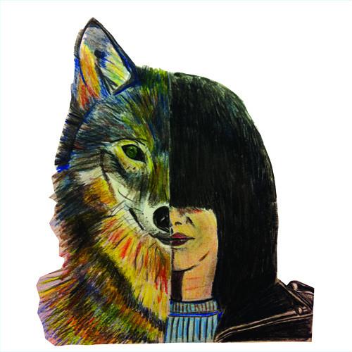 Ramona wolf