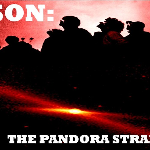 'ISON: The Pandora Strain' - September 24, 2013