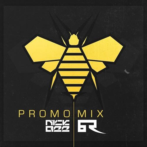 NickBee Promo Mix [Bad Taste Recordings]