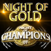 CFO$ - Night Of Gold (Night Of Champions 2013 Official Theme Song )