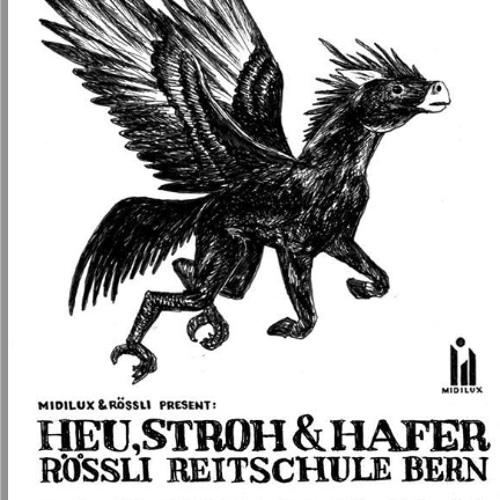 Jon Donson - LIVE @ Heu, Stroh & Hafer