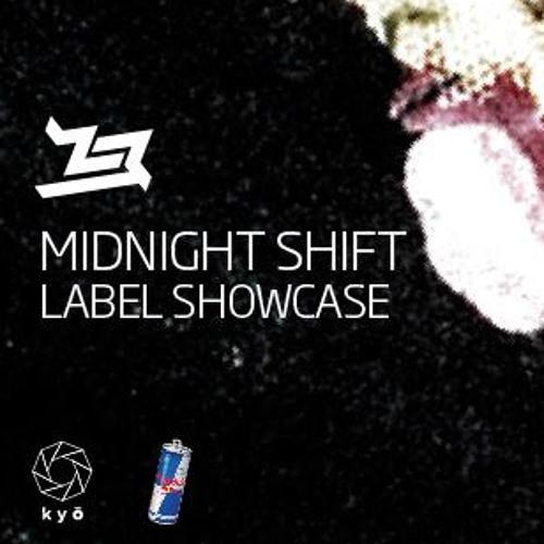 Midnight Shift Showcase @ Kyo 12.07.13
