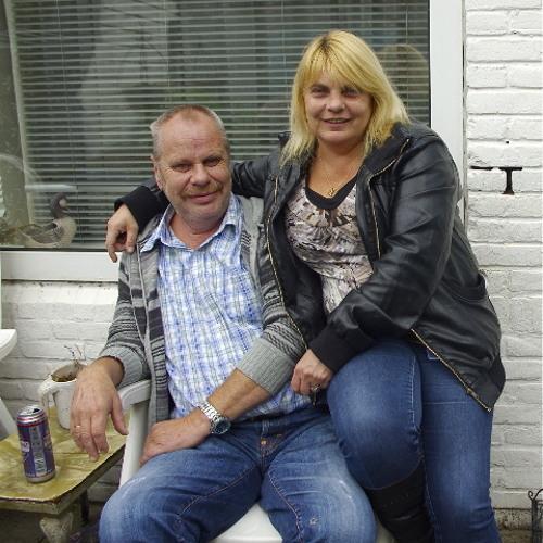 Sabine en Michiel over de geluiden in hun woning in het hofje van de Schaapherderstraat